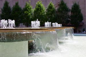 Mellon Square Park